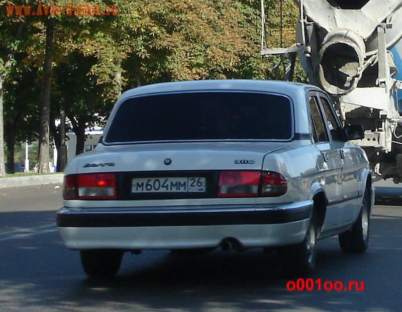 м604мм26