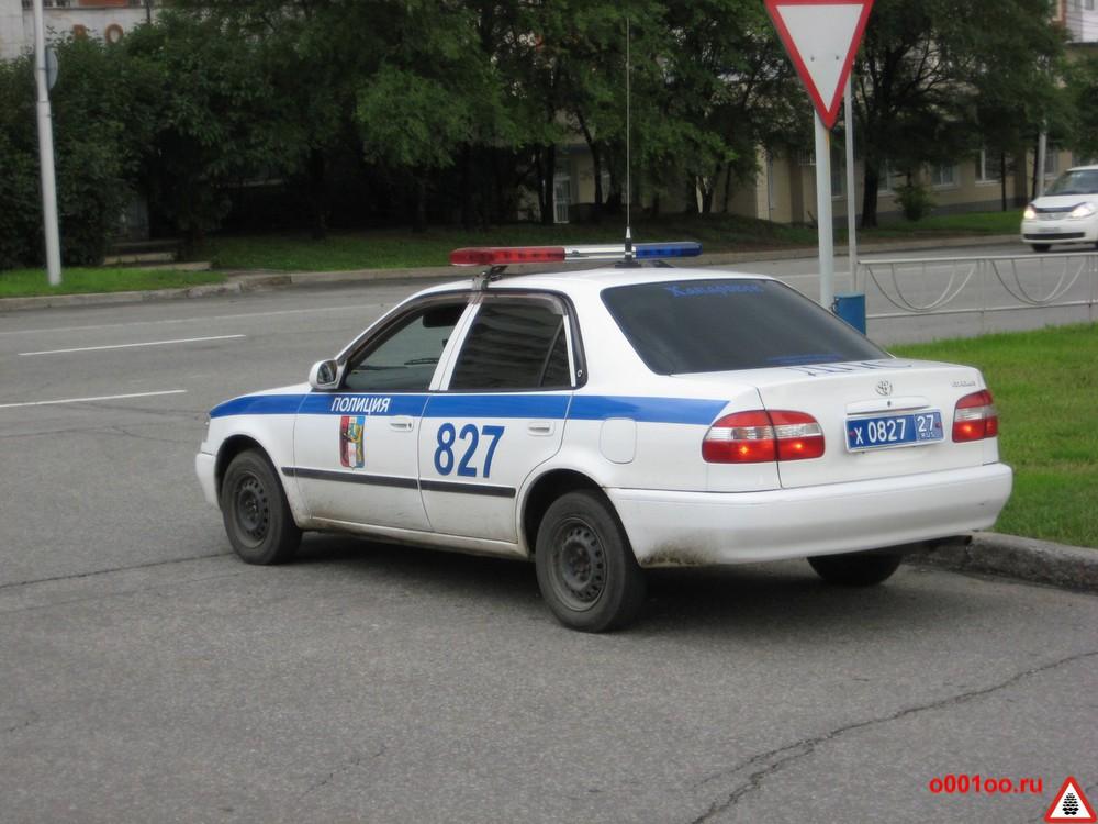 Х082727