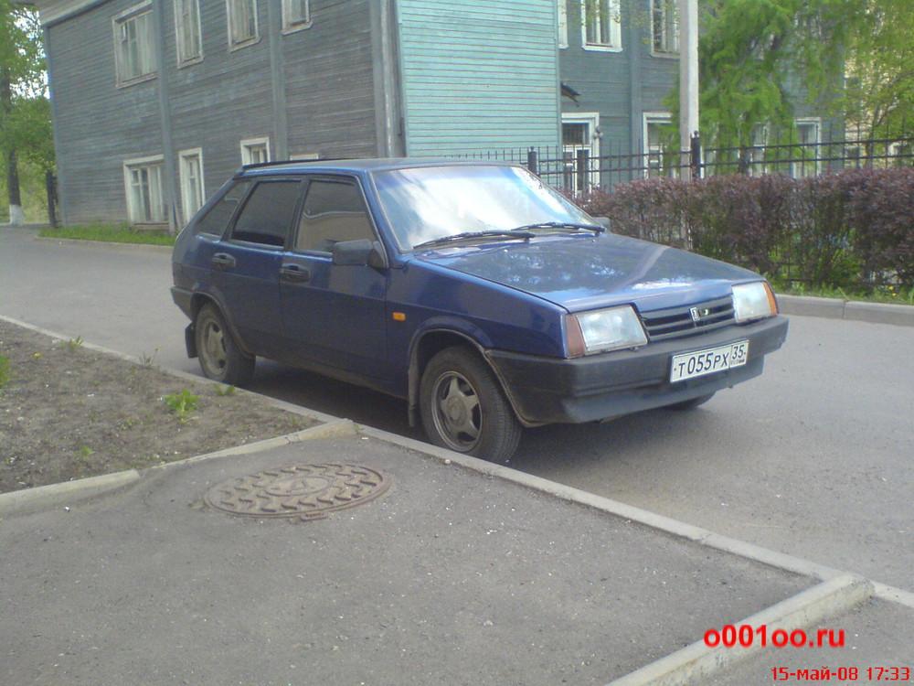 Т055РХ35