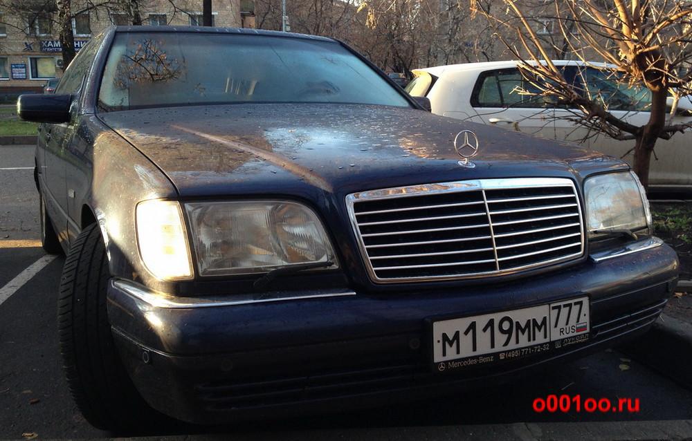 м119мм777